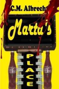 Book: Marta's Place by C.M. Albrecht