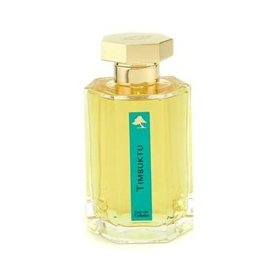 L'artisan Parfumeur Timbuktu Eau De Toilette Spray (New Packaging) For Men 100Ml/3.4Oz