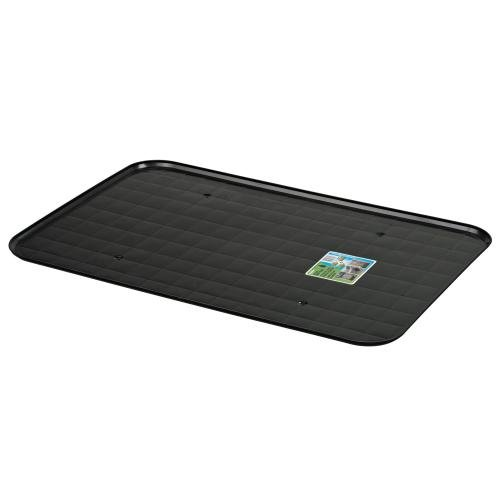 Scepter 06951 Black Large Drip Tray (Large Drip Pan compare prices)