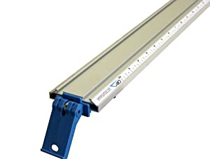 E. Emerson Tool Co. C50 50-Inch All-In-One Contractor Straight Edge Clamping Tool Guide by E. Emerson Tool Co