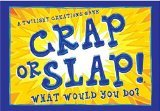 Crap or Slap Board Game