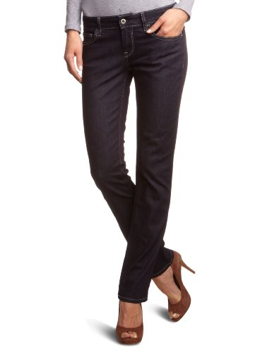 Meltin Pot - Jeans, Donna, blu (Blau (BS13)), 38/40 IT (25W/34L)