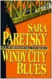 Windy City Blues (0385315023) by Paretsky, Sara