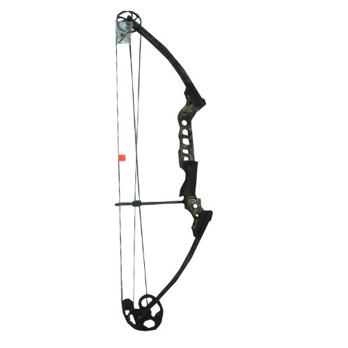 Genesis Pro Bow, Right Handed, Camo Lost