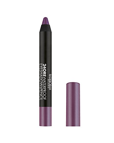 Deborah Milano Eyeshadow & Pencil, 24 Ore, Waterproof, N.6