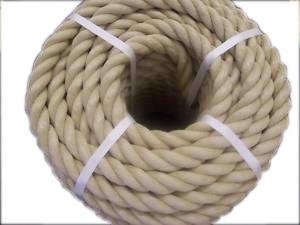 Garden Decking Rope - Mooring Rope 12mm x 10 Meter