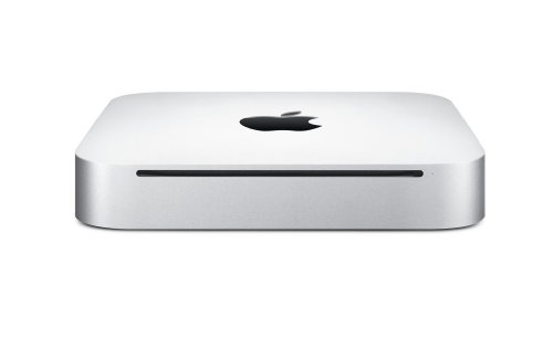 Apple Mac Mini MC270LL/A Desktop