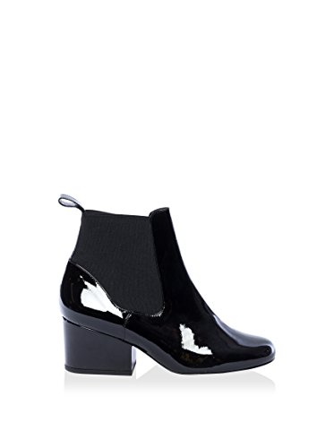 Robert Clergerie Women's Patent Leather Bootie
