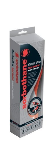 Sorbothane Sorbo-Pro Total Control Insoles