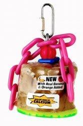 Pollys Pet Products Cactus Beak Bird Toy Size XLarge 4in