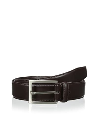 Dimensions by WCM Men's Classic Dress Belt