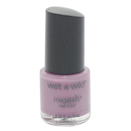ウェットアンドワイルド MEGALAST NAIL COLOR #207A BITE THE BULLET