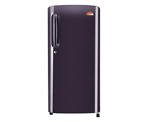 LG GL-B221APRL 4S 215 Litres Single Door Refrigerator
