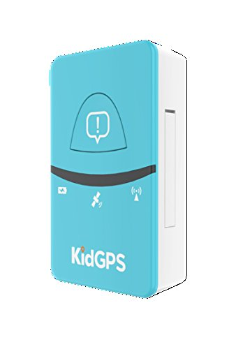 KidGPS Tracker, Compatible with Apple iOS, Samsung Galaxy and Other Android Devices...
