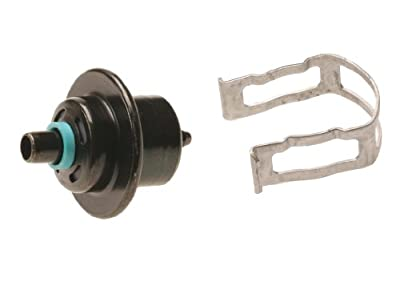 ACDelco 17113700 GM Original Equipment Fuel Injection Pressure Regulator Kit with Clip