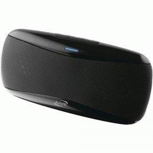 Ilive Isb182B High Quality Clear Bluetooth Speaker