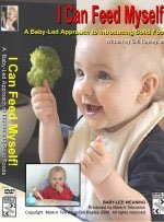 I Can Feed Myself! - A Baby-Led Approach To Introducing Solid Foods front-316593