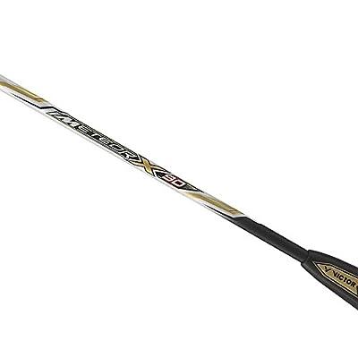 Victor Meteor X 90 Badminton racket - Unstrung ( MX 90 4U)