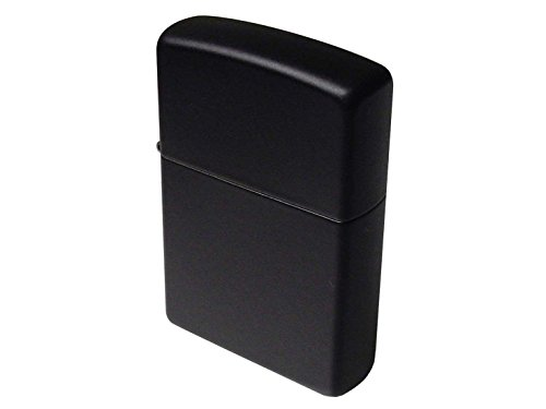 Bald Eagle State Dept hr engraved Classic ZIPPO 218 Windproof Black Lighter by NDZ Performance