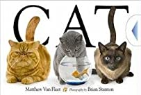 "Cover of ""Cat"""