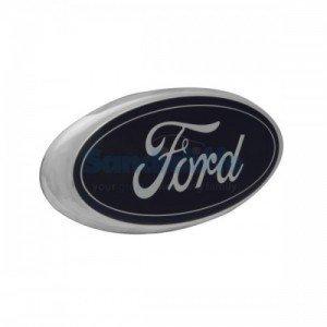NEU Ford Focus MK3 ab 2011 Rück Oval Ford -Boot- Abzeichen-Emblem Heckklappe