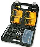 Advanced DEWALT - DT9296-QZ - 90 PIECE WORKSITE SET