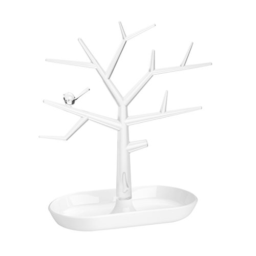 koziol-schmuckbaum-pip-m-kunststoff-weiss-mit-transparent-klar-128-x-273-x-306-cm