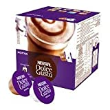 NESTLE DOLCE GUSTO MOCHA (8 servings, 16 pods)