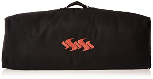 Camco 58303 Kuuma Stow and Go Grill Cover/Carrying Bag