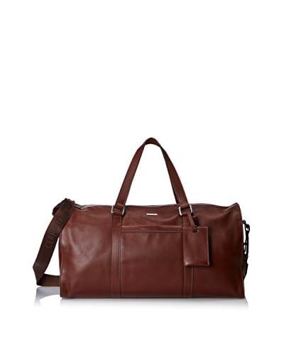 Cerruti 1881 Men's Borsone Bristol Bag, Ruggi