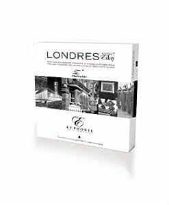Coffret Cadeau Euphorie - Londres Eurostar