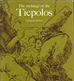 img - for Etchings of the Tiepolos book / textbook / text book