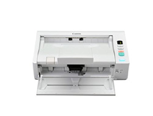 Canon DR-M140 Dokumentenscanne 40 Seiten/Min Farbscanner inkl. eCopy PDF Pro Office,ISIS-/Twain-Treiber, Capture Perfect, CaptureOnTouch, Kofax VRS BasicDouble Feed Retry Funktion,