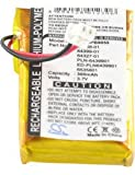 Battery for PLANTRONICS CS60C, 3.7V, 300mAh, Li-Pol