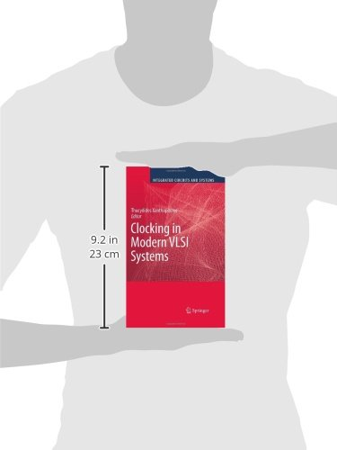 Clocking in Modern VLSI Systems (Integrated Circuits and Systems)