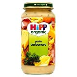 HiPP Organic Pasta Carbonara 10+ Mths 250G
