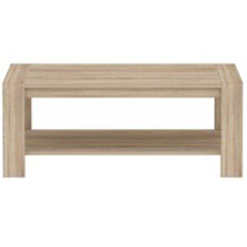 Calpe tavolino–effetto rovere Sonoma