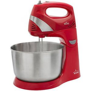 Rival 2-in-1 Handstand Mixer HM533R (Rival Stand Mixer Bowl compare prices)