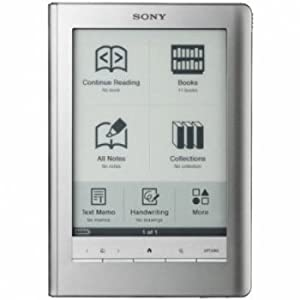 Sony Reader PRS 600