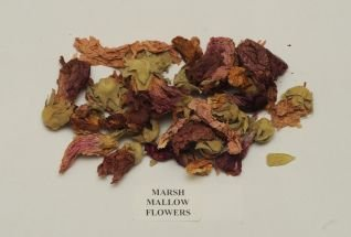 Marshmallow Flowers | 500g LOOSE