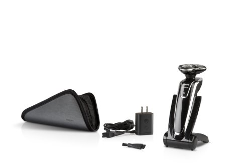 philips norelco sensotouch 3d 1250x manual