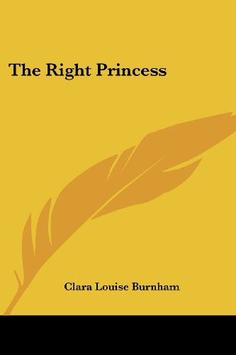 The Right Princess