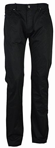 Pantalone Uomo Armani Jeans C6J84 EB Cotone Primavera 5 Tasche Casual Nuovo