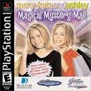 MARY-KATEANDASHLEY MAGICAL MYSTERY MALL (PLAYSTATION CD-ROM CD-ROM VIDEO GAME VERSION) (MARY-KATEANDASHLEY MAGICAL MYSTERY MALL (PLAYSTATION CD-ROM CD-ROM VIDEO GAME VERSION), MARY-KATEANDASHLEY MAGICAL MYSTERY MALL (PLAYSTATION CD-ROM CD-ROM VIDEO GAME V
