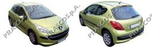 Fensterheber hinten, links Peugeot, 207 SW