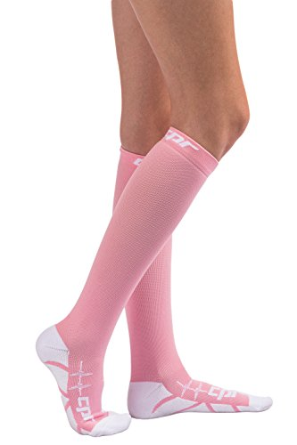 CPR-Compression-Socks-for-Women-Mens-Compression-Socks-Over-the-Calf-Socks-with-Graduated-Compression-Socks-for-Nurses-Athletic-Compression-Sock-for-Running-Medical-Sock-for-Travel-100