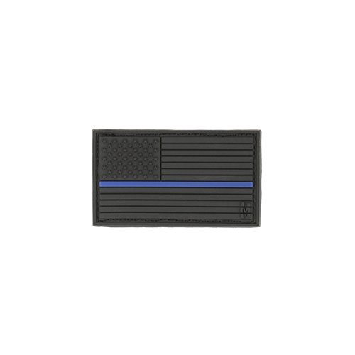 maxpedition-gear-small-usa-flag-patch-le-thin-blue-line-2-x-1-inch