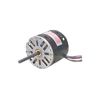 1468 334 Coleman Oem Replacement Furnace Blower Motor 3