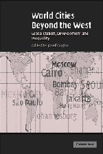 World Cities beyond the West: Globalization, Development...
