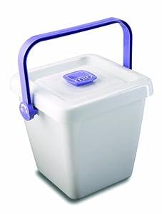 Bambino Mio Nappy Bucket (14 Litres)